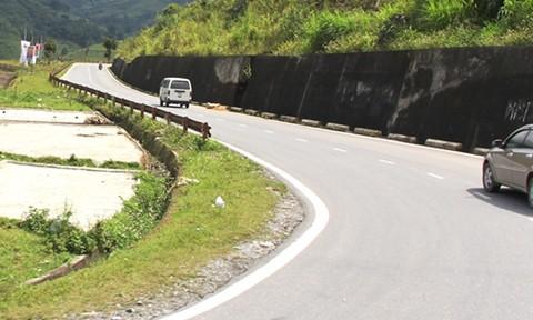 Nhà nước chi tiền làm đường nối cao tốc Nội Bài - Lào Cai đến SaPa