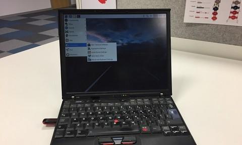 Ra mắt hệ điều hành siêu nhẹ cho máy tính