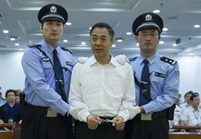 Tòa chấp nhận đơn kháng cáo của ông Bạc Hy Lai