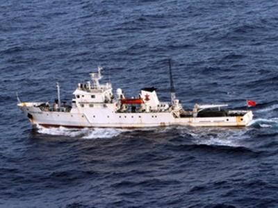 Chiến lược ở Biển Đông của Trung Quốc bị 'lật tẩy'