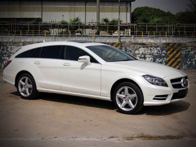 Mercedes sẽ tung ra 8 mẫu xe mới tại Việt Nam