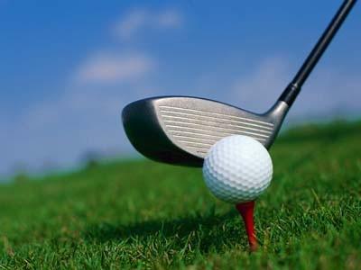 Gậy golf và Bộ trưởng Giao thông