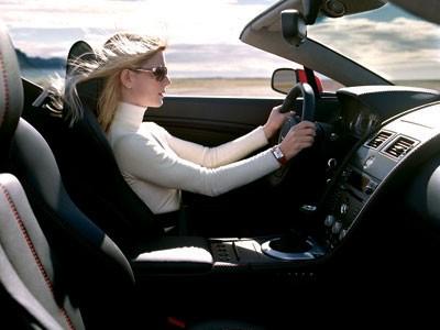 Rảnh rỗi thì học lái xe