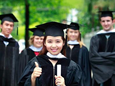 Học bổng thạc sỹ tại Indonesia
