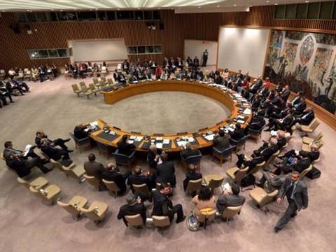 Triều Tiên hủy hiệp định đình chiến và đường dây nóng sau khi Liên Hợp Quốc thông qua nghị quyết trừng phạt nước này