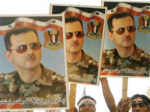 """Dùng 'biện pháp cứng rắn"""" để Hội đồng dân tộc Syria được công nhận"""