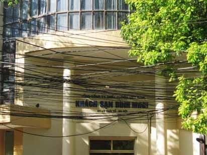 Hà Nội quyết định xây khách sạn, văn phòng 8 tầng trong khu phố cũ
