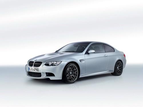 BMW trình làng M3 Coupe bản đặc biệt tại Anh