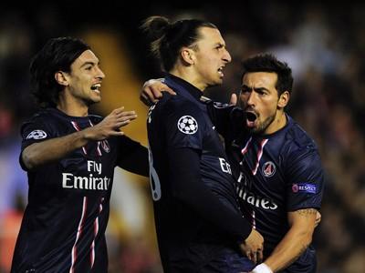 Champions League đêm nay: An bài?