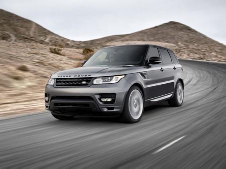 Range Rover Sport 2014 'phong độ' hơn