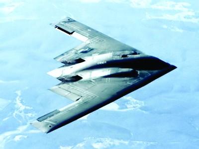 Mỹ điều máy bay ném bom tới Hàn Quốc