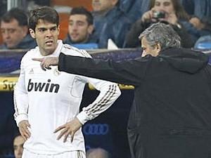 """Số phận"" Kaka bất định sau cơn giận của Mourinho"