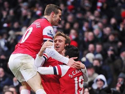 Arsenal 'chê' 2,25 tỷ USD