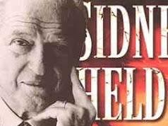 Khi Sidney Sheldon kể khổ