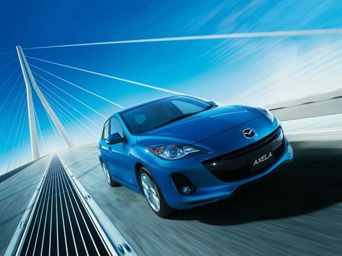 Vina Mazda giảm giá xe tới 131 triệu đồng