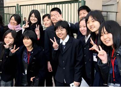 Bộ GD&ĐT chứng nhận kết quả kỳ thi cho du học sinh
