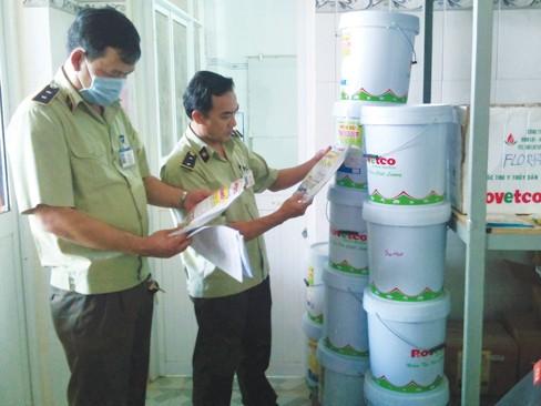 Phạt 15 doanh nghiệp sử dụng chất cấm nuôi heo