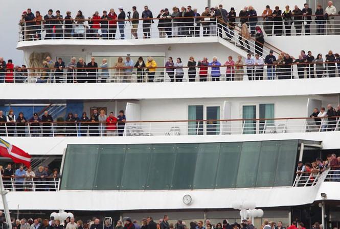 Hành trình 'sống lại' của con tàu định mệnh Titanic