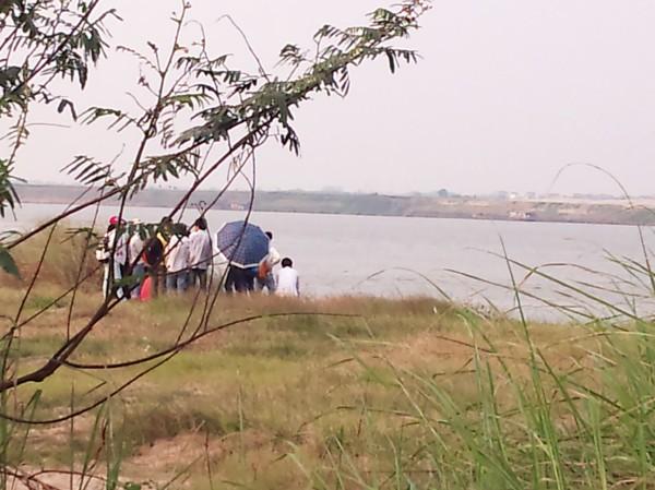 Khu vực nam sinh tên Việt bị thiệt mạng
