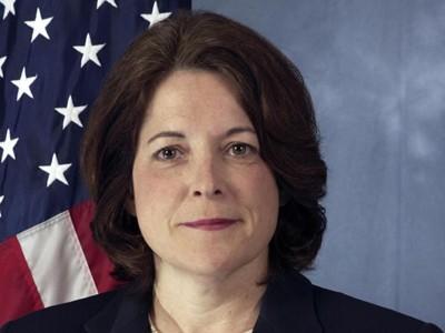 Mỹ có nữ Giám đốc mật vụ đầu tiên