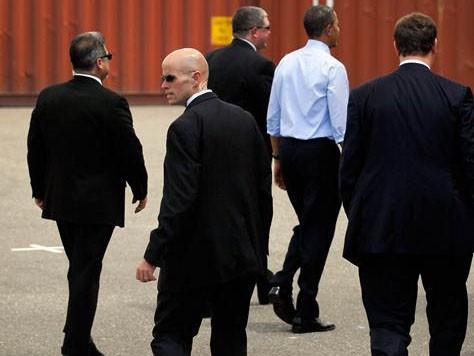 Ông Obama: Mật vụ Mỹ làm việc đúng tiêu chuẩn