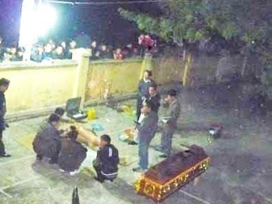 Hai người chết trên 'chiếu nhậu' vì ẩu đả