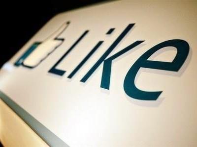 Nút 'Like' trên Faceook hé lộ tính cách cá nhân