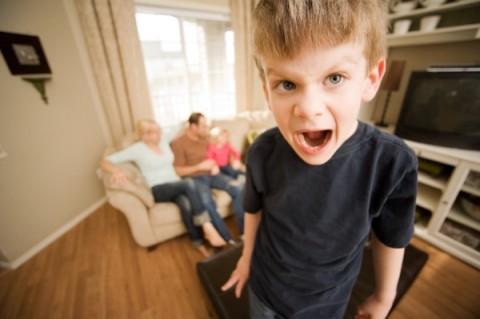 Nhận biết rối loạn tăng động giảm chú ý