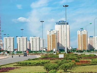 Giá thuê bất động sản Hà Nội thuộc hàng đắt nhất châu Á