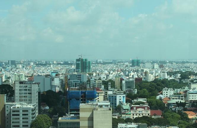 Thị trường bất động sản 2012: Khôi phục niềm tin