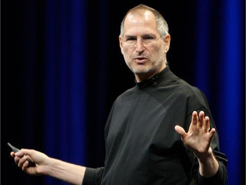 Bài học trên con đường sự nghiệp của Steve Jobs