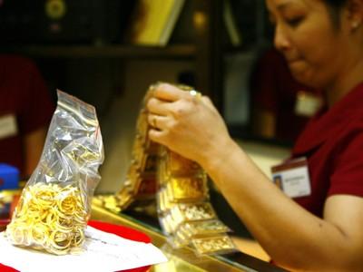 Bán vàng dự trữ quốc gia, rủi ro ai gánh?