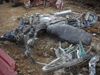Tìm thấy thi thể thứ ba vụ sạt lở bãi thải mỏ than