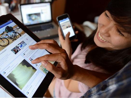 Mạng xã hội Việt: sáng tạo mới thắng!