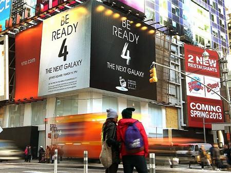 Samsung bán được 10 triệu chiếc Galaxy S4 1 tháng?