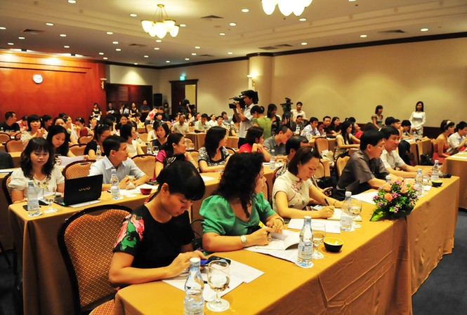 Hoa hậu Việt Nam 2010 – Hỏi và đáp