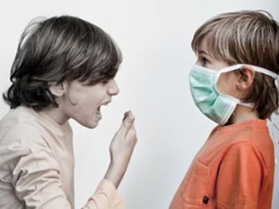 Phòng tránh viêm tiểu phế quản cho trẻ