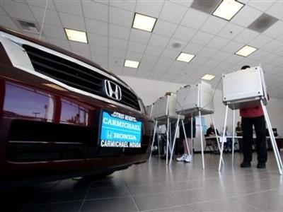 Honda triệu hồi Accord và Pilot đời mới