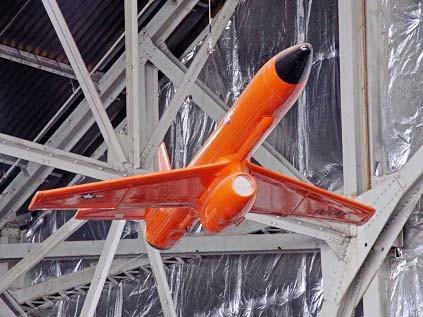 Triều Tiên tái sử dụng máy bay không người lái cũ của Mỹ