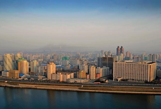 Ảnh hiếm về 'vương quốc bíẩn' Triều Tiên (kỳ II)