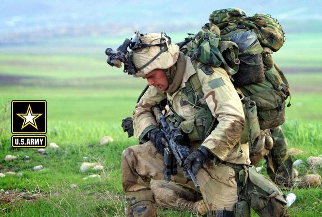 Ngân sách Quốc phòng Mỹ thời 'thắt lưng buộc bụng'