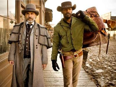 Django Unchained, hành trình tự do nhuốm bạo lực