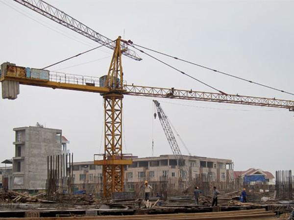 DA Hà Nội Times Tower: 'Ông chủ' mới sẽ cứu?