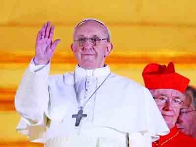 Giáo hoàng kêu gọi tránh xa cám dỗ thời hiện đại