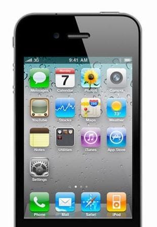Apple thiệt hại hàng tỷ đô vì thu hồi iPhone 4