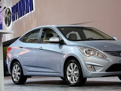 Khám phá Hyundai Accent