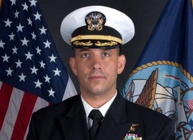 Chỉ huy đặc nhiệm Mỹ thiệt mạng