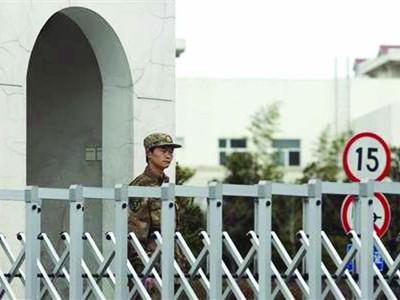 Quân đội TQ đánh cắp dữ liệu khắp thế giới?
