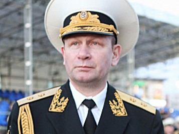 Hải quân Nga muốn phục hồi căn cứ ở Việt Nam