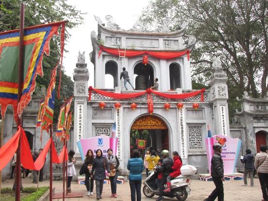 Sắn sàng cho Ngày thơ Việt Nam